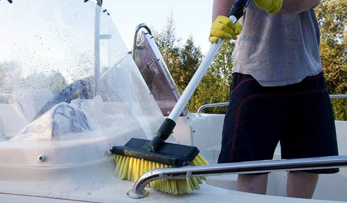 best boat cleaning products
