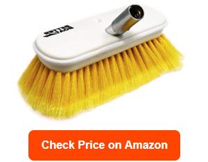 better boat deck brush soft bristle