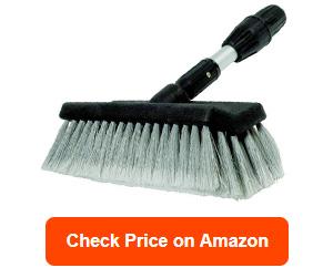 camco 43633 rv flow-through wash brush