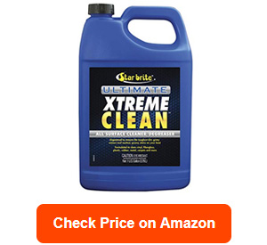 star brite xtreme all-surface cleaner