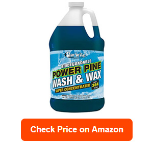star-brite-power-pine-concentrated-wash-&-wax